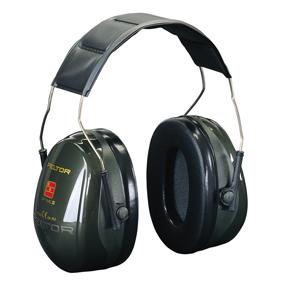 Auricular 3M Peltor Optime II